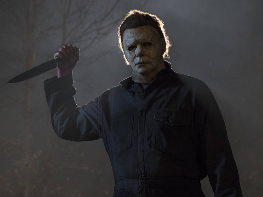 How 'Halloween' Perfects the Sequel That's 40 Years in the Making