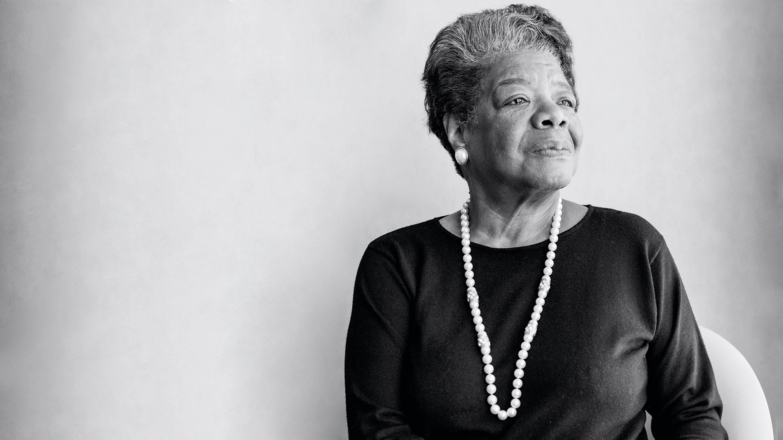 A Phenomenal Woman: Maya Angelou