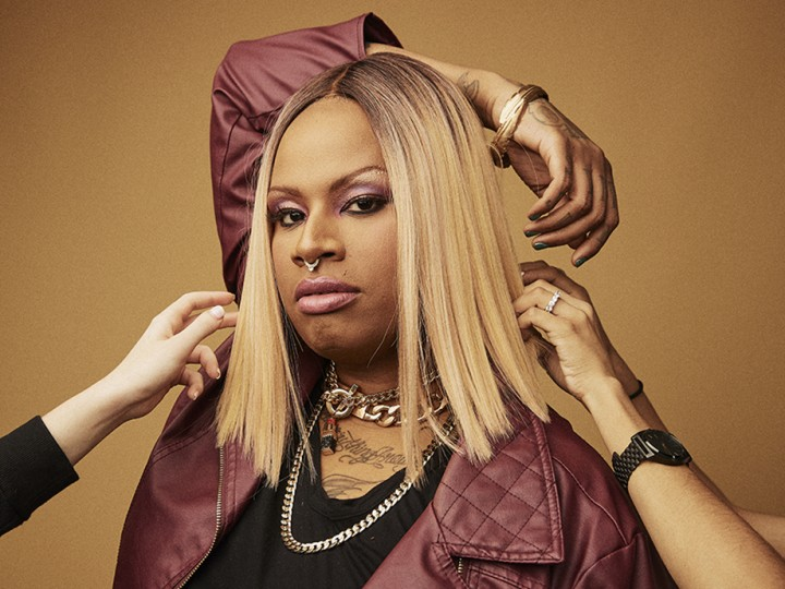 The Pride Series: Activist Ashlee Marie Preston on the Freedom of Being Desired