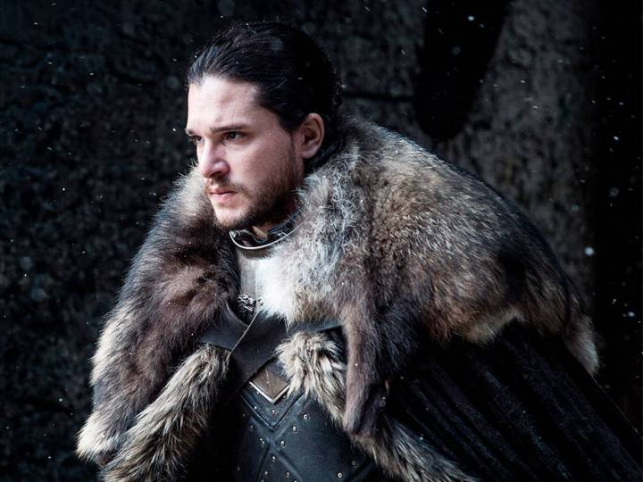 'Game of Thrones' Slays the Emmys—But Winter Is Here for HBO