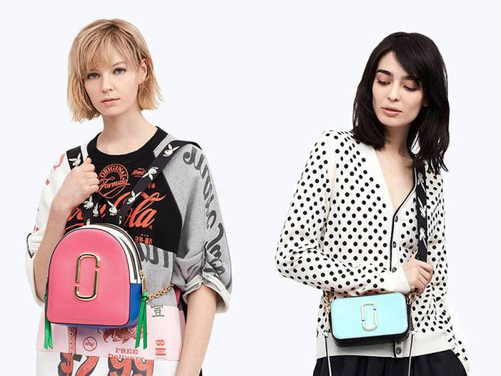 Announcing Marc Jacobs x Playboy's 2018 Sweater and Accessories Line