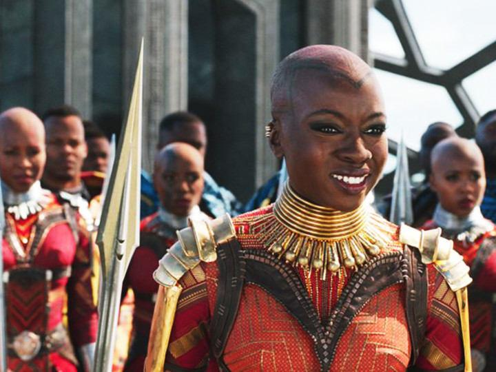 Does 'Black Panther' Set Up Marvel's Very Own 'Wonder Woman'?