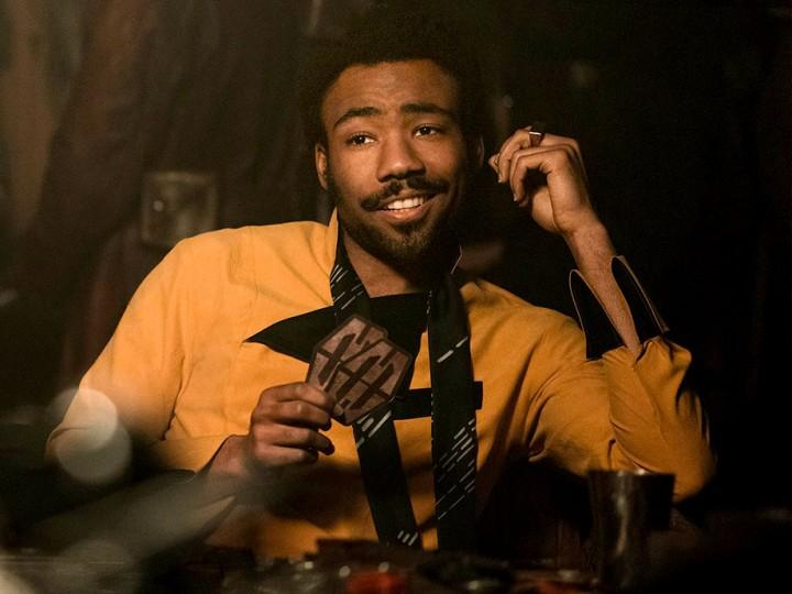 Lando's Pansexuality in 'Star Wars' Spurs Mixed Feelings