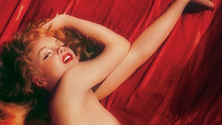 Marilyn Monroe Playboy Nude Pics