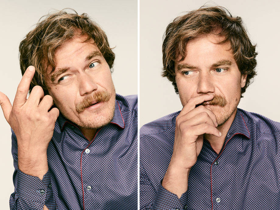 The Playboy Interview With Michael Shannon